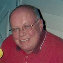 Edward P. Seversen