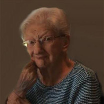 Gladys Marie Coats