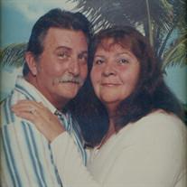 Mrs. Linda Toche Seymour