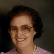 Edith Rhodes Adams