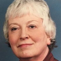 Nancy Pinkerton Skavish