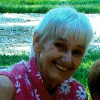 Shirley Jean Kelley