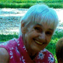 Shirley Jean Kelley