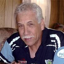 Anestacio R. Teneyuque Jr.