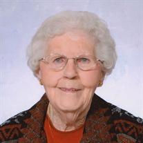 Mary  Rita Huber