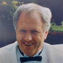 """William """"Bill"""" Paul Vorkink"""