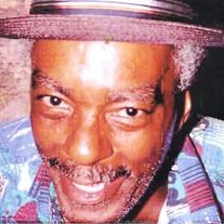 Reuben Dixon IV