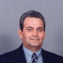 Reggie Gayle Cloyd