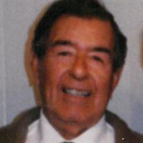 Mr. Richard Lawrence Preciado