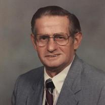Donald Thege