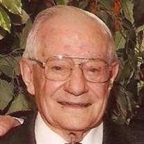 Mr. Lucien R. Laroche