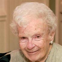 MaryJane P. Dyckman