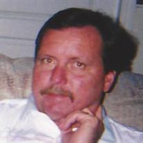 Patrick Francis Whalen
