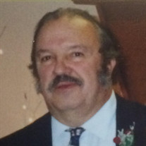 Larry D Fairbanks