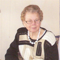 Ruth L. Sharp