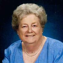 Betty Lynn Wallace Mingie