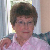 Helen L. Humphrey
