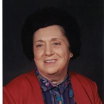 Doris Faye Miller