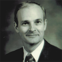 Dr. Ben Cauble