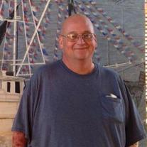 Gerald Paul Bergeron