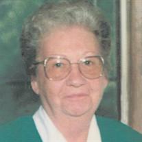 Mary A. Luebbert