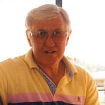 Jack Julian Ware