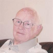 Donald Carter  McNamee