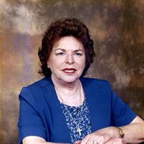 Mary Glenda Parker