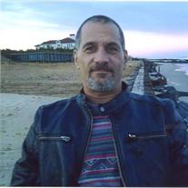 Edward T Brazilian Jr.