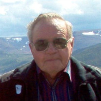Mr. Charles Crawford