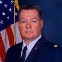 Lieutenant Colonel Richard D. Denniston, USA, Retired