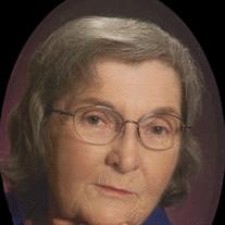 Marilyn Sue Kerr