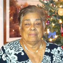 Mrs. Sylvia C. Ramirez