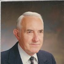 Ward Garee, Jr.