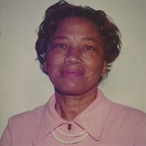 Ms. Mary M. Hargraves