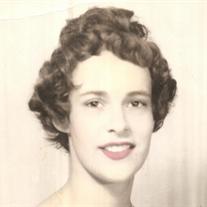 Patricia M. Curtis