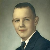 Donald C.  Wright