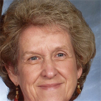 Norma Jean (Maxwell) Poole