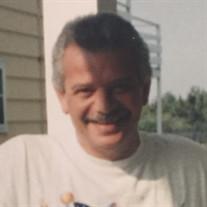 Matthew J. Vona