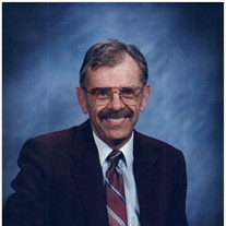 Fred O. Booher