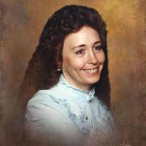 Linda Sue Batman