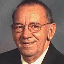 Earl Levesque