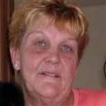 Paula June Welch