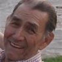 Mr. Cuauhtemoc Salas Solorio