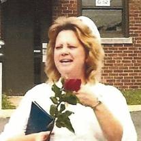 Mrs. Joyce Evonne Hawkins
