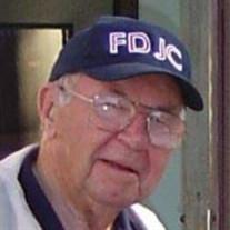Frederick  J  Stewart  Jr