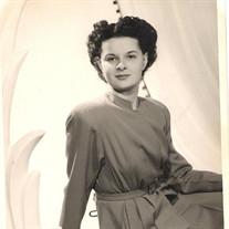 Mrs. Marian D. Mehring