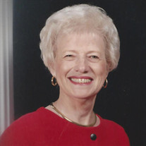 Mary Frances Goodrich Smith