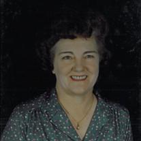Emma Lee Copeland