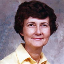 Frances Root Norton